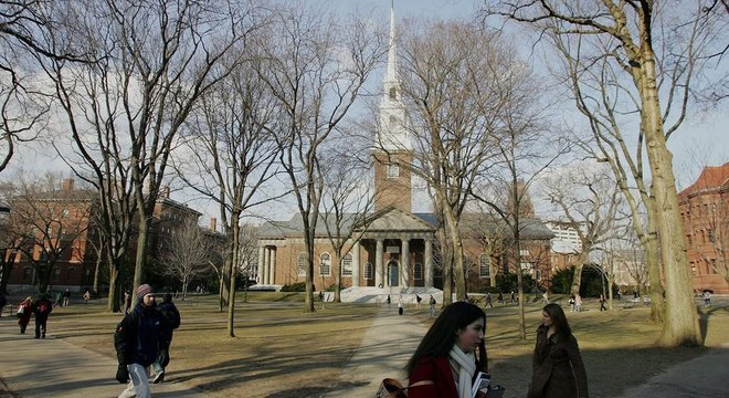 Com muitos dos destinos tradicionais de seus investimentos em dificuldades por causa da crise econômica, Harvard direcionou seu foco a áreas agrícolas de países da América Latina