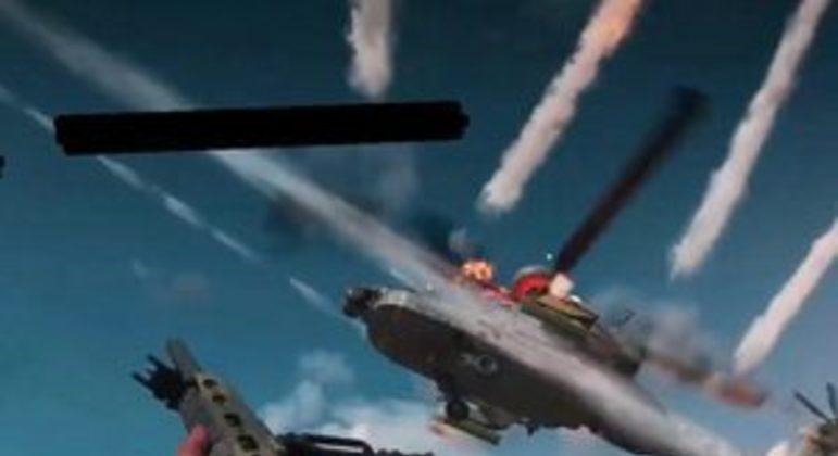 Imagens de Battlefield 6 vazam antes da apresentação na semana que vem
