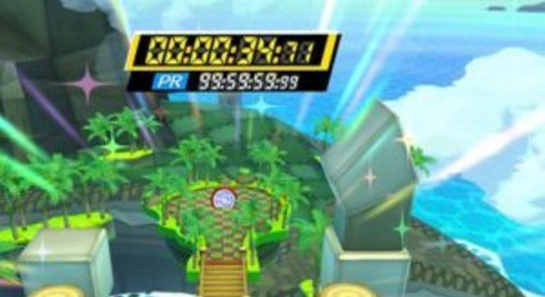 Imagens de Super Monkey Ball: Banana Mania vazam antes do anúncio oficial