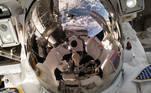 nasa publica diariamente fotos tirados do espaço