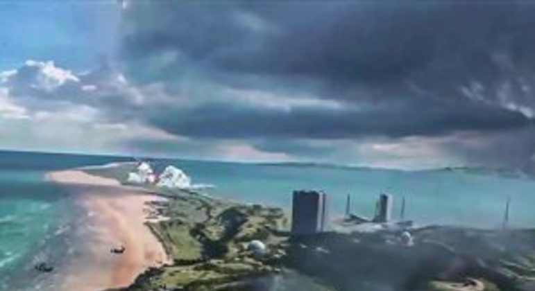 Imagens que seriam de Battlefield 6 vazam antes de anúncio oficial