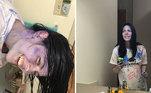 Para os fãs das mechas coloridas, é sempre bom lembrar que existe a possibilidade de acabar tingindo muito mais do que o próprio cabeloAssuma os grisalhos: hairstylist ensina dicas para cuidar dos fios