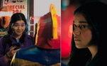Iman Vellani (Kamala Khan)A personagem, que se transforma na Ms. Marvel, terá sua própria série. Kamala é uma adolescente norte-americana de origem paquistanesa que desenvolve poderes após um acidente. Ela é muito fã da Capitã Marvel, por isso adota o nome de Miss Marvel.A sérieMs. Marvelestá prevista para estrear ainda em 2021