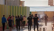 Espanha devolve ao Marrocos 5.600 imigrantes que chegaram a Ceuta