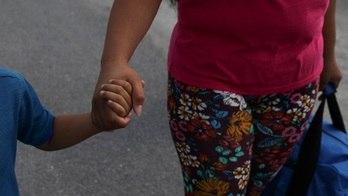 __Após separação, 19 crianças brasileiras já estão com famílias__ (Reprodução)