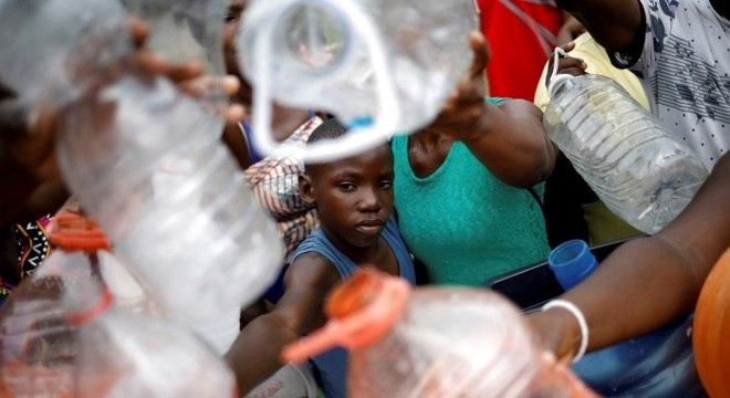 Insegurança alimentar vai afetar até 16 milhões de pessoas na América Latina