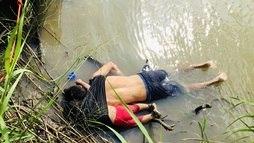 Veja o drama vivido pelos imigrantes na fronteira entre México e Estados Unidos (REUTERS/Stringer - 24.6.2019)