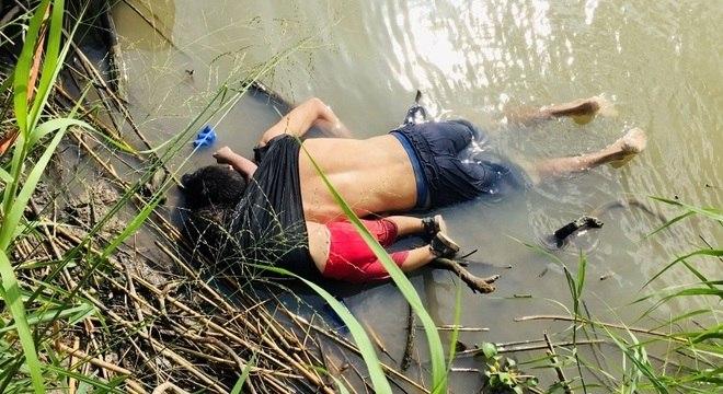 'Mortes representam fracasso em lidar com a violência e o desespero', diz Grandi