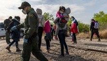 Menino mexicano morre ao tentar cruzar fronteira com os EUA