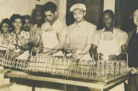 Na década de 1960, imigrantes latinos começaram a ganhar espaço em diferentes partes dos EUA