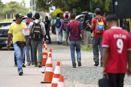 MPF fiscalizará realocação de venezuelanos pelo Exército