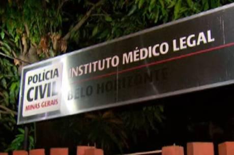 Corpo da vítima foi encaminhado para o IML