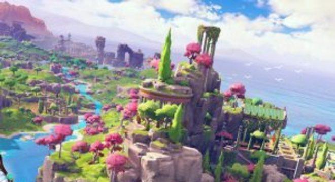 Immortals Fenyx Rising, da Ubisoft, tem imagens e data de lançamento vazadas