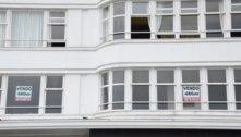 Crise e imóveis vazios seguram reajuste de aluguel residencial