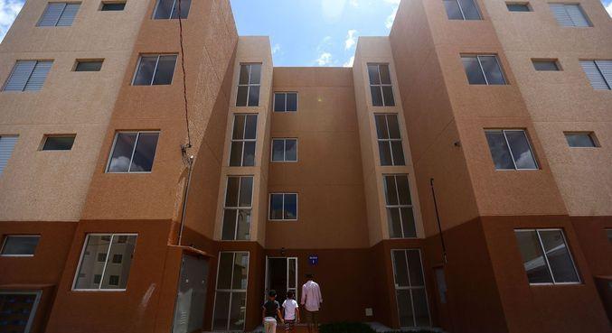 Valor médio das parcelas de apartamentos da CDHU é de R$ 212,60