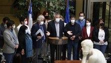 Pandora Papers: oposição chilena pede impeachment de Piñera