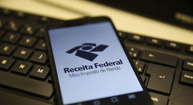 Número de declarações feitas por dispositivos móveis chegou 745.880