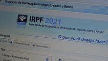 IR 2021: Saiba conferir se a declaração já está na malha fina