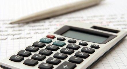 Taxa média de juros cresceu 0,4 ponto percentual