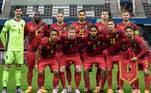 A seleção da Bélgica, líder do ranking da Fifa, é avaliada em R$ 4,3 bilhões. Ou seja, Messi poderia adquirir os direitos de metade dos craques belgas