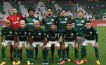 Por falar em Palmeiras, Messi poderia comprar os direitos de todo o elenco do campeão da Libertadores, que é avaliado em R$ 720 milhões