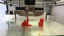Estudo revela que impressoras 3D podem ser tóxicas para humanos