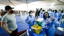 Jandira (SP) tem 9 em cada 10 adultos vacinados contra a covid-19
