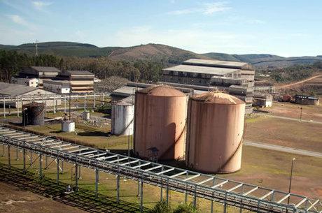 ac35f8fd4 Barragem com material radioativo em Minas Gerais preocupa MPF ...