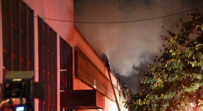 Ex-funcionários da Cinemateca Brasileira reagem ao incêndio nas redes sociais