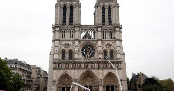Notre-Dame: doações de bilionários já somam 300 milhões de euros