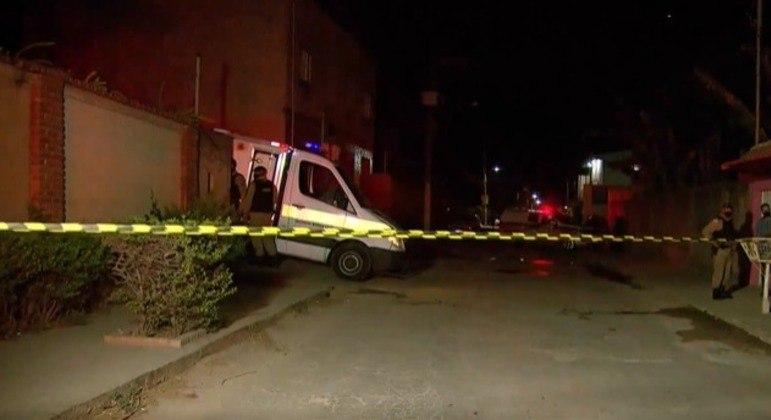 Polícia Civil investiga se incêndio foi cometido por homem, que seria pai de crianças mortas