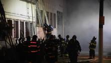 Cinemateca começou como clube e pegou fogo 4 vezes. Veja cronologia