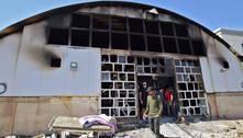 Sobe para 64 o número de mortos em incêndio em hospital no Iraque