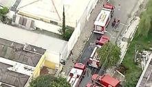 Três crianças morrem em incêndio em casa de Poá, na Grande SP