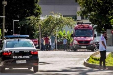 Incêndio no Ninho do Urubu deixou 10 atletas mortos