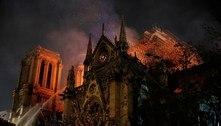 Séculos de má conservação levaram ao incêndio de Notre-Dame