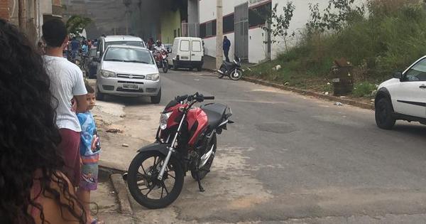 Incêndio em fábrica deixa mortos e feridos em Nova Serrana (MG)