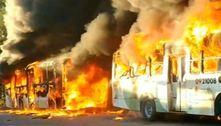 Após incêndios e ataques em série, 14 suspeitos são presos no AM