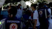 Quatro pacientes morrem após incêndio em UPA de Aracaju (SE)