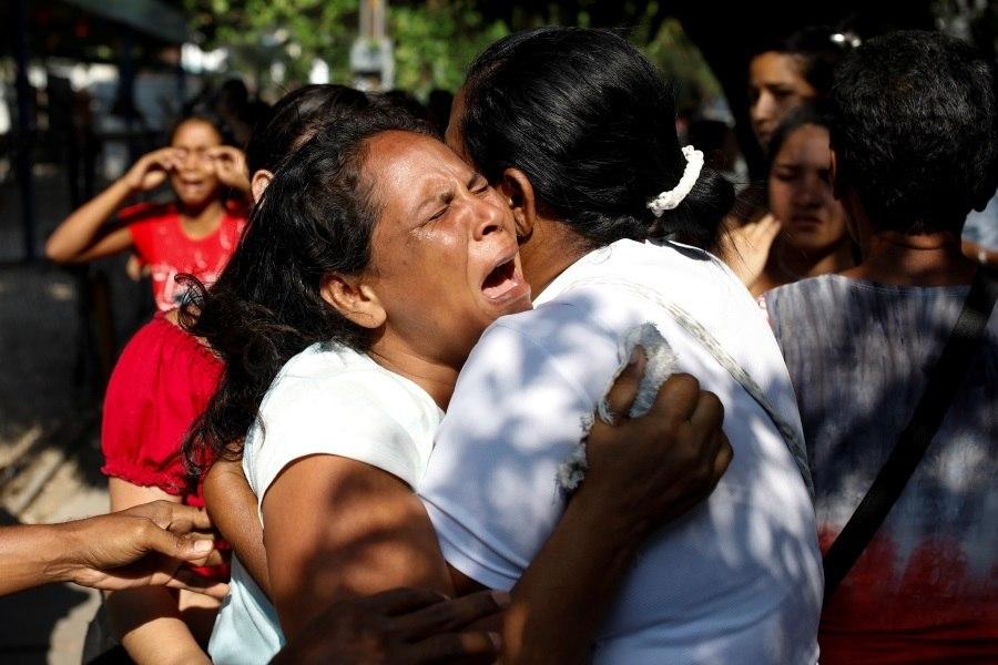Promotor venezuelano confirma 68 vítimas de