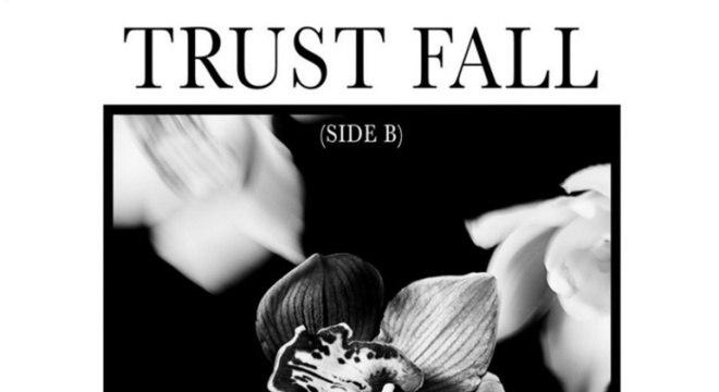 """Incubus revela tracklist e bela capa de seu novo EP; """"Trust Fall (Side B)"""""""