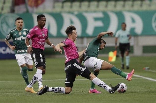 Independiente del Valle x RB Bragantino - Estádio Rumiñahui / RB Bragantino x Independiente del Valle - Nabi Abi Chedid