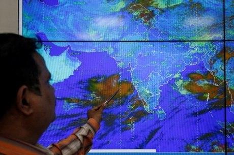 Autoridades esperam chuvas 'muito intensas' na 5ª-feira