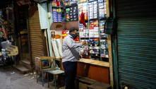Nova Déli e Mumbai começam a suspender restrições na Índia