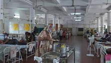 Índia supera 300 mil mortos por covid-19