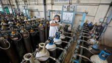 União Europeia vai mandar oxigênio e materiais para Índia