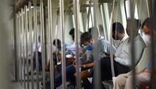 Estudo mostra variante indiana 50% mais transmissível do que britânica