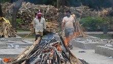 Dada como morta, indiana acorda logo antes da cremação