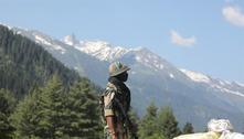 Exércitos indiano e chinês reforçam presença militar na fronteira
