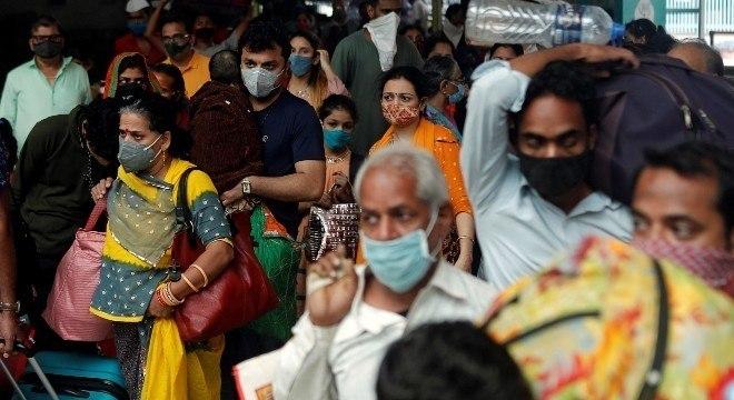 Em meio à pandemia, Índia registra casos de contaminação por metais pesados